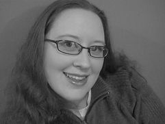 Christine's Author Picture for the book.