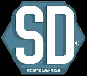 Saluting Darwin Nameplate_SD Oct.png