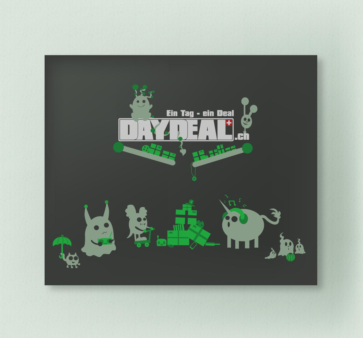 Daydeal_mausmatte