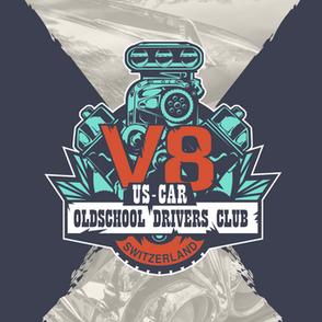 US-Car Oldshool drivers Club