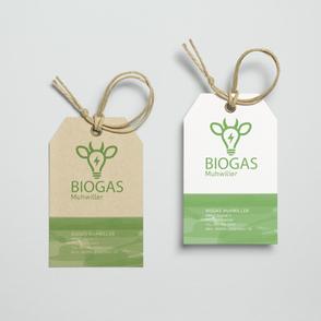 Biogas Muhwiler