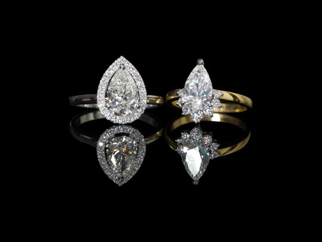 Jewellery Insurance & Valuing