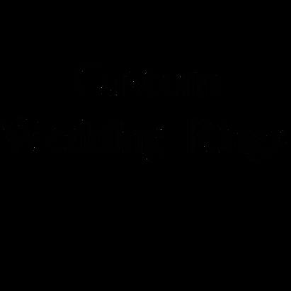Custom Bespoke Engagement Wedding Rings