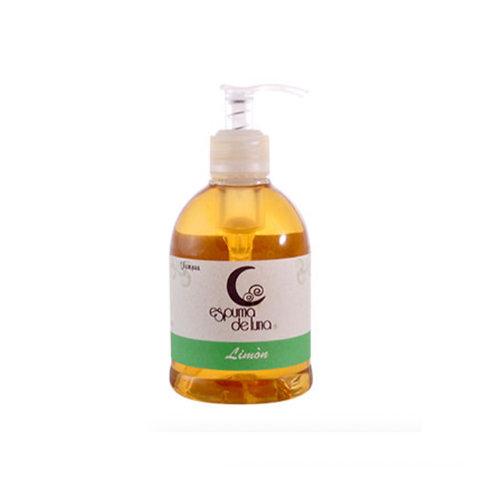 Shampoo de Limón