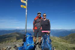 Monte Gazzirola 2116m