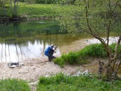 Hanspeter am Doubs