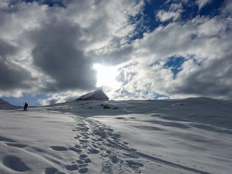 Alpenpanoramaweg Teil 3  Stein - Egg SZ