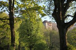 Rotburg bei Mariastein