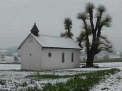 Kapelle bei Lugnez (JU)