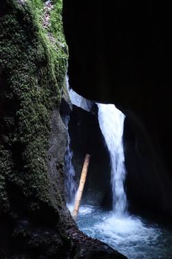 Grotte der Nymphe