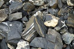 Wunderschöne Steine