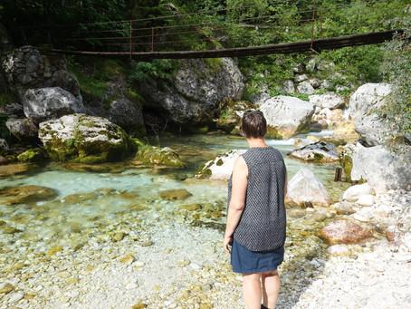 Via Alpina Trenta - Arnoldstein