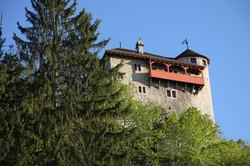 Jugendherberge Mariastein-Rotburg