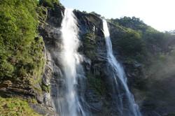 Wasserfall Acquafoggia