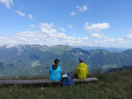 Via Alpina Ermanovca - Vogel