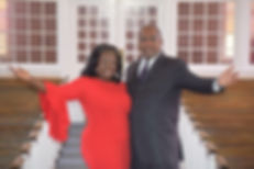 pastor and lady E welcome pic.jpg
