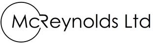 McReynolds Ltd Logo