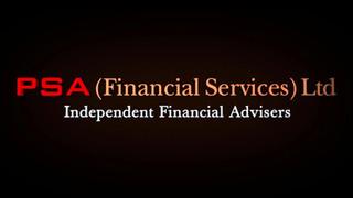 PSA (Financial Services) Ltd Motion Graphic