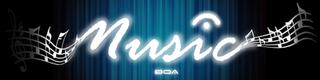 Music Department Logo