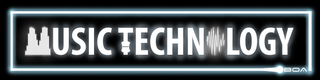 Music Technology Logo