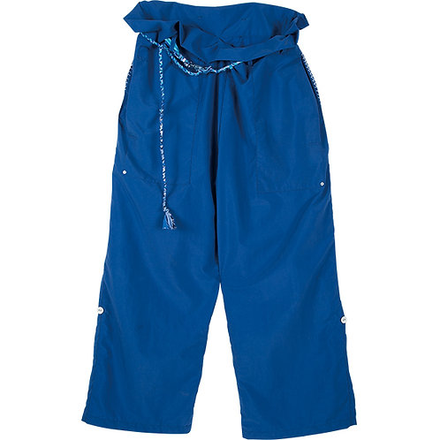 H/W SOAKED FORMAL PANTS【BLUE】