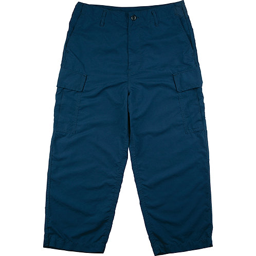WEATHER CARGO PANTS【NAVY】