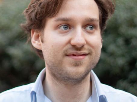 Daniel Hinds