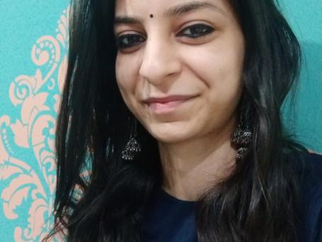 Anisha Kaul