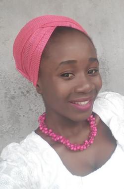 Abasiama Udom