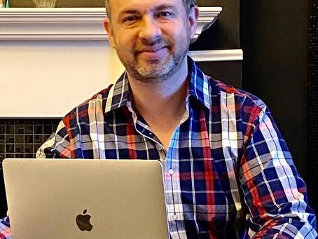 Shane Schick