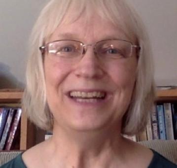 Carol Casey