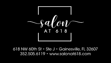Salon at 618, location, phone number, hair salon, consultation, women's hair, men's hair