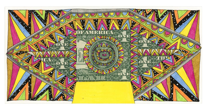 Dollar Collage #10