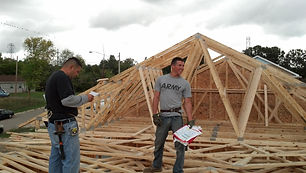Zero Day Housing Revitalization Partners