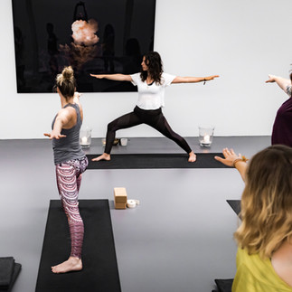 Yoga Tribe Kreis 6