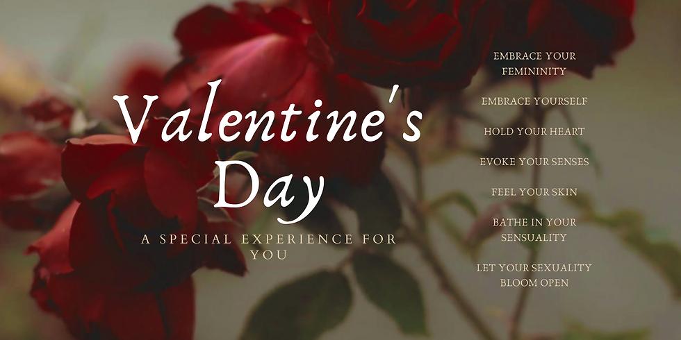 Valentine's Day Special: Yoni Egg Initiation & Heart Alchemy 🌹