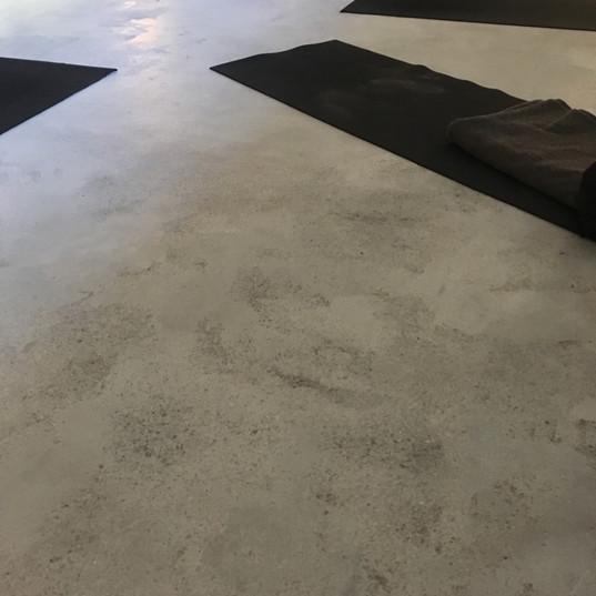 Workshop setting