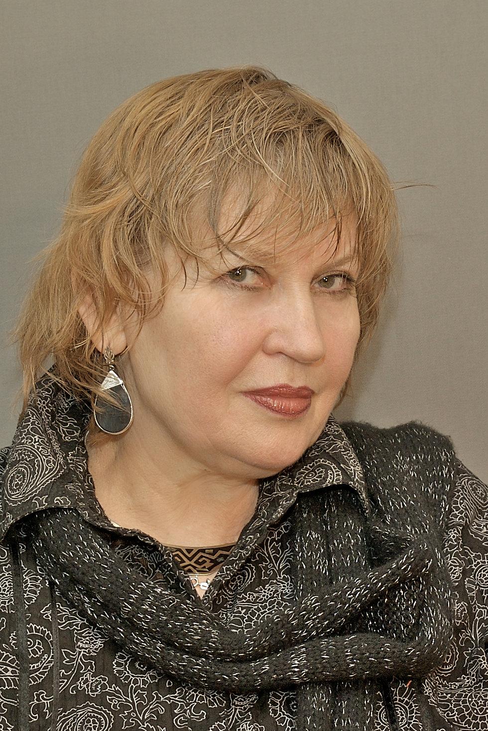 Светлана Петровна Пономаренко