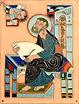 Евгения Поборшева ``Апостол Марк. Копия