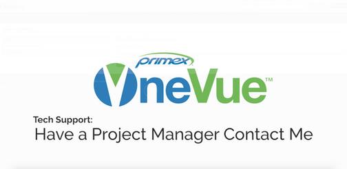 Primex: Training Video