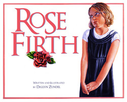 Rose Firth Cover