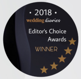Editors Choice Award - Wedding Venue Hunter Valley - Wedding Diaries -Lonely Goat Olives