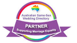 Australian Same-Sex Wedding Directory - Lonely Goat Olives
