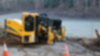 Horizontal Directional drilling / HDD drill