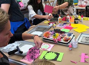 Printmaking Warhol flowers.jpg