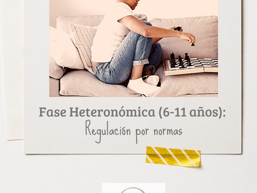 HETERONOMIA: sintomas obsesivos y fobicos