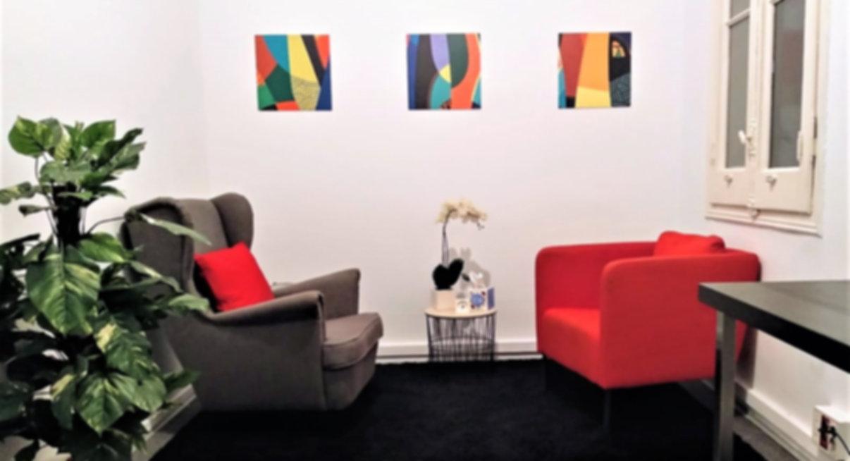 consulta Psicologa Barcelona