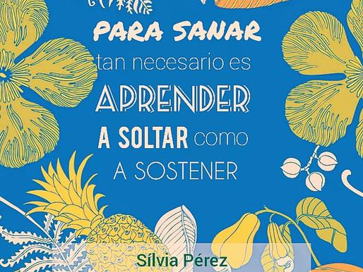 SOLTAR Y SOSTENER