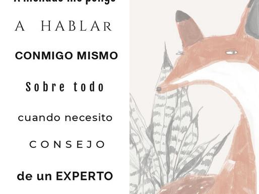 EXPERTO DE MÍ