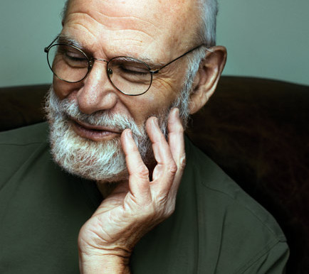 En honor a Oliver Sacks
